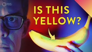 What Color Is A Banana? by It's Okay To Be Smart