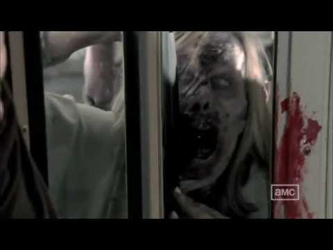 The Walking Dead Season 2 (Promo February 2)