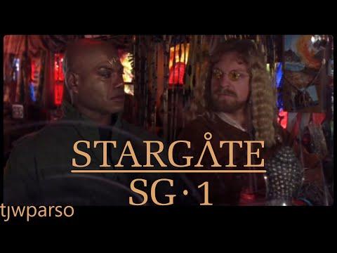 Stargate SG1 · 1969 · War with Canada
