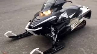 10. 2014 Arctic Cat XF9000 LXR
