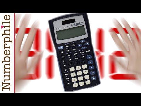 Speed Unboxing - Calculator Unboxing #9