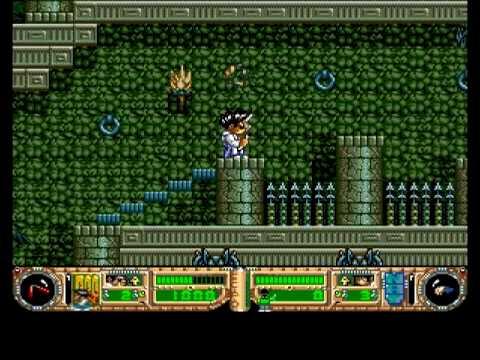 20 of the best Amiga 500, 500+, 600 & 1200 platform games