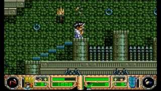 My own selection of 20 best Amiga platform games. If you disagree with any of the choices or think that there are games missing from this list (eg. Another W...