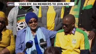 Video Ace Magashule meets Winnie Madikizela-Mandela MP3, 3GP, MP4, WEBM, AVI, FLV Oktober 2017