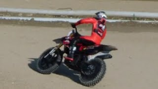 Atomik Metal Mulisha Brian Deegan MM 450 RC Motorcycle