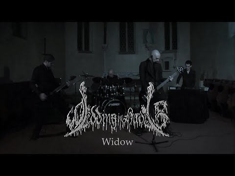 WEDDING IN HADES - Widow (Official Video) Gothic Doom Metal