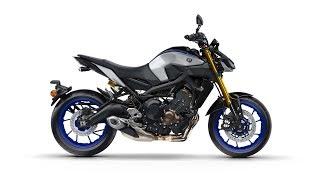 9. 2018 Yamaha MT 09 SP |Tech Specs & Features