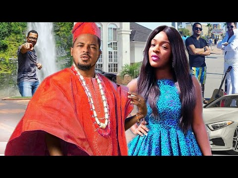 The Arrogant Billionaire's Son Full Movie - Van Vicker Latest Nigerian Nollywood Movie Full HD