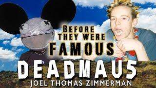 Video DEADMAU5 - Before They Were Famous MP3, 3GP, MP4, WEBM, AVI, FLV April 2018
