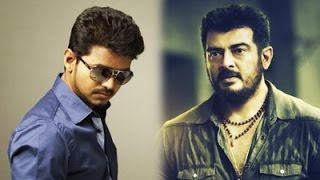Vijay's Fans arrested for supporting a Good Cause