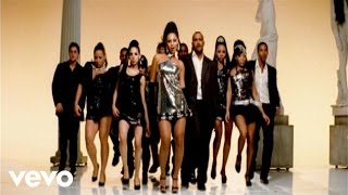 Get Me Bodied (Timbaland Remix) - YouTube