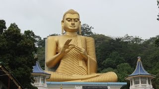 Matale Sri Lanka  city pictures gallery : Sri Lanka Part 4: Dambulla Matale Kandy