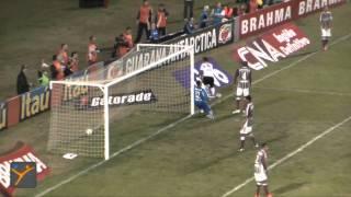 Notícia FC - Gols de Coritiba 3 x 1 Fluminense, jogo realizado no dia 16/07/2011, no estádio Couto Pereira, em Curitiba. Partida válida pela décima rodada da ...