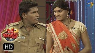 Video Chammak Chandra Performance | Extra Jabardsth | 21st April  2017 | ETV Telugu MP3, 3GP, MP4, WEBM, AVI, FLV Januari 2019