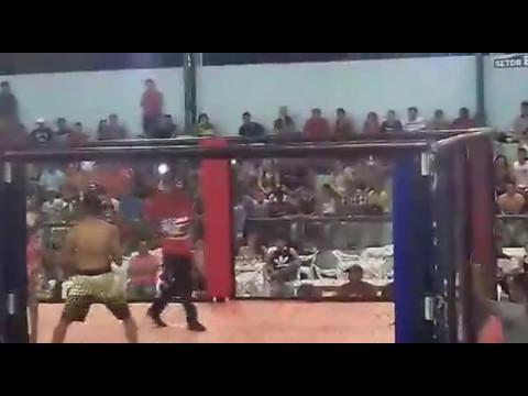 MMA em MANICORÉ-AM