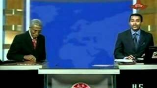 Ethiopian News In Amharic - Wednesday, March 23, 2011, Part 2 Of 2