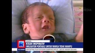 Inkubator Gratis - Redaksi, Trans 7 (26 April 2016)