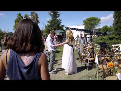 La Gran Familia Española - Pieza Especial El Baile de la Boda