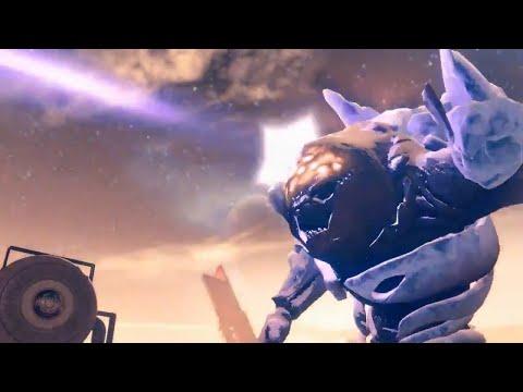 Destiny 2 Warmind DLC Teaser Trailer