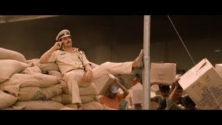 Rowdy Rathore The end of Baapji's factories  Akshay Kumar  Sonakshi Sinha