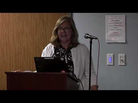 2019 VUSD Bullying Presentation
