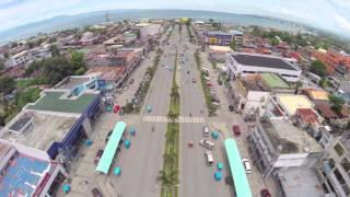 Video Gensan Free Bird presents General Santos City Aerial Highlights MP3, 3GP, MP4, WEBM, AVI, FLV Desember 2017