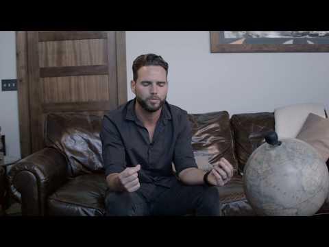 WorshipU Devotionals // Jeremy Riddle The Study of God