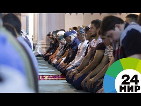 У мусульман начался Рамадан: как правильно поститься - МИР 24 - DomaVideo.Ru