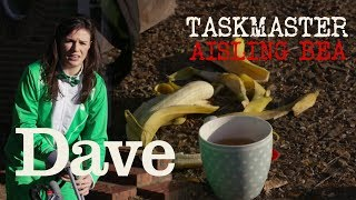 Taskmaster and Tea