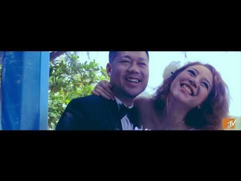 Quay phim hậu kì chụp ảnh cưới