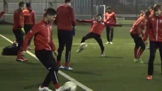 【若きサムライ!】フォルトゥナ・デュッセルドルフで活躍する日本人選手たち   socsoc(サクサク)