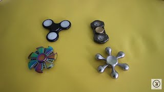 Ürün Linkleri:http://www.lightake.com/p/ABS-Fingertip-Top-Fidget-Colorful-LED-Tri-Spinner-EDC-Focus-Toy-Relieve-Stress-Toy-Black_MU2190508.htmlhttp://www.lightake.com/p/ABS-Fingertip-Top-Fidget-LED-Spinner-EDC-Focus-Toy-Relieve-Stress-Toy-Black_MU2190525.htmlhttp://www.lightake.com/p/Trefoil-Triangle-Finger-Spinner-High-Speed-CKF-Fidget-Spinner-Hand-Toy-for-Relieveing-Stress-and-Anxiety-Black_MU2199273.htmlhttp://www.lightake.com/p/Rainbow-Heptagonal-Finger-Spinner-Stable-Fidget-Hand-Spinner-Toy-Perfect-for-ADHD-Anxiety-Reduce-Stress-Relief-and-Spending-Time_2199046.htmlhttp://www.lightake.com/p/DIY-Hexagon-Finger-Spinner-with-Hybrid-Ceramic-Bearing-EDC-Brass-Spinner-Fidget-Hand-Toy-for-Stress-Anxiety-Relief_2199037.html