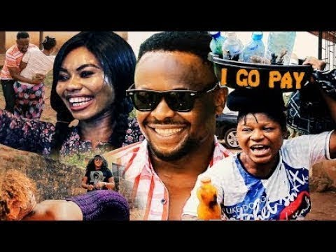 I GO PAY THRILLER - Latest 2017/2018 Nigerian Movies/African Nollywood Movies -