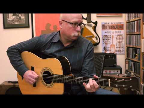 Beaumont - In early 2013, the always entertaining David Grier stopped by the Fretboard Journal offices to perform a few tunes. Along with some jokes, most of which we c...