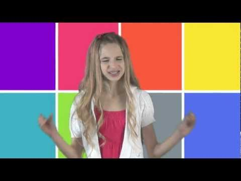 """Kelly Clarkson  """"Dark Side"""" Cover by Madi Lee"""
