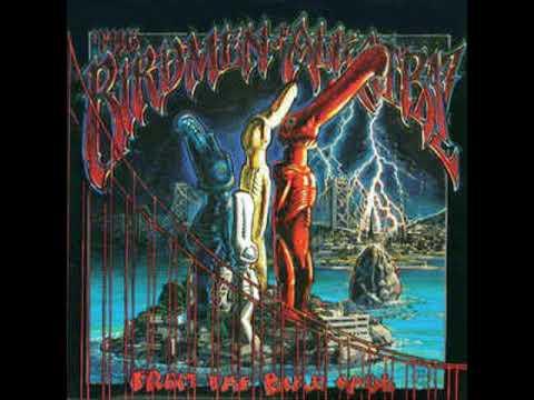 The Birdmen Of Alkatraz – From The Birdcage [FULL ALBUM]1989