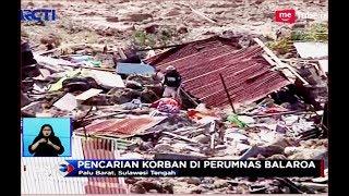 Video Petugas Evakuasi Korban di Perumnas Balaroa yang Ditelan Bumi saat Gempa - SIS 01/10 MP3, 3GP, MP4, WEBM, AVI, FLV Februari 2019