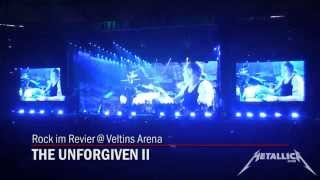 Download Lagu Metallica - The Unforgiven II LIVE 2015 (Second time played Live!) High Quality Mp3