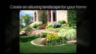 Greenmark does Custom Landscaping and Landscape Design in Fulshear, TX