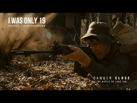 I Was Only 19 - from the movie Danger Close: The Battle of Long Tan