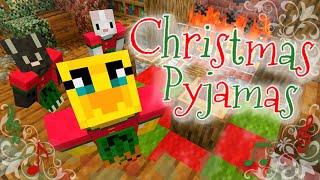 """Christmas Pyjamas"" ~ Sqaishey Song"