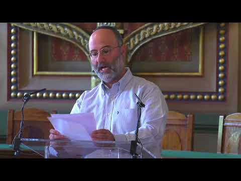Dr. Kotel Da-Don: A horvát zsidó élet újjáéledése