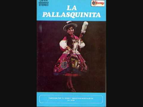 La Pallasquinita - Verbenita, Verbenita