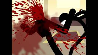 Video Beard Ninja (HD) - Stick Fight - Flash Animation MP3, 3GP, MP4, WEBM, AVI, FLV Desember 2018