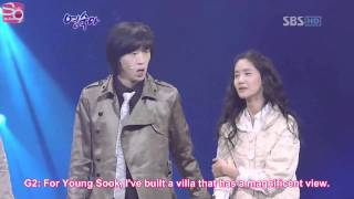 Download Lagu People Looking for Smiles Yoona Mp3