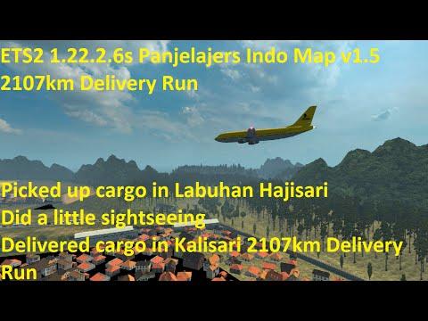 PJ Indo Map v1.5