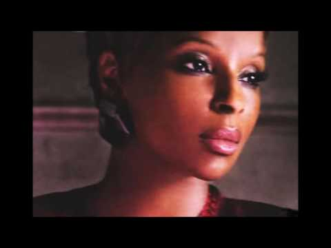 MARY J.BLIGE FEATURING BEYONCE - LOVE A WOMAN