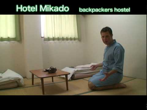 Video av Hotel Mikado