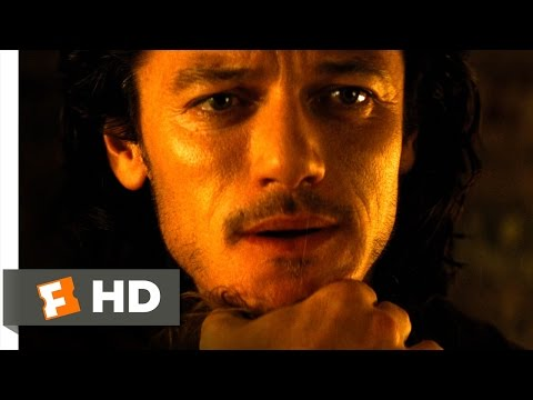 Dracula Untold (6/10) Movie CLIP - I Would Do It All Again (2014) HD
