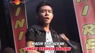 Gerry Mahesa - Biarkan Bulan Bicara Sendiri (Official Music Video) - The Rosta - Aini Record